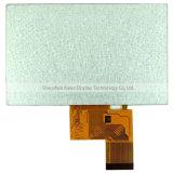 5'' Innolux Écran LCD TFT de Module pour équipement de contrôle industriel