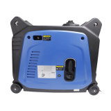 L'alimentation portable 2.3kVA AC Gaz générateur de clé de l'essence