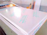 Folha de espuma de PVC vermelho para mostrar Stand 6-20mm