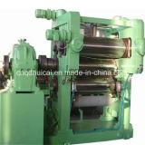 X-Y4f560 4つのローラーのカレンダ機械