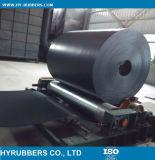 Nastro trasportatore d'acciaio del cavo di resistenza di rottura