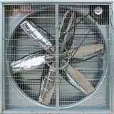 Ventilations-Absaugventilator für Gewächshaus