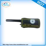 Repérer le détecteur de métal tenue en main tx2002
