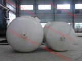 Pp.-oder Belüftung-materielles Plastikquirl-Becken-mischenbecken für Verkauf