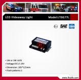 LED-Hideaway Licht (LTDG77L)