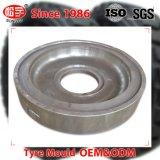 放射状のタイヤ型/ゴム製固体タイヤ型のオートバイのタイヤ型