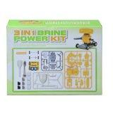 4452133 - DIY 3 в 1 Brine Powered Kit