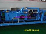 Linha de produção nova da tubulação do PVC do projeto 2016