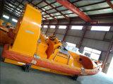 Solas 승인 내화성 빠른 구조 배