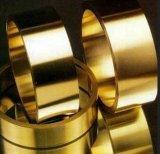 Brass gelamineerd Steel Band H65 / C27000