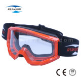Angepasst Pfosten Motobike Schutzbrillen auseinander reißen