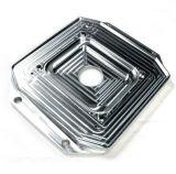 Personalizado de Precisão CNC Eixos de Nylon