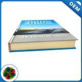 China bajo coste caja personalizada Libro libro de tapa dura Imprimir
