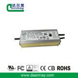 Fuente de alimentación con LED regulable para el exterior la luz 120W 44V