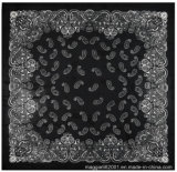 De donkere Sjaals van de Sjaal van de Zijde van de Druk van de Zijde van de Cashewnoot
