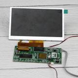 Moniteur TFT LCD numérique Affichage LCD HDMI pour la publicité de marque du module