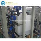 Macchina di trattamento delle acque di osmosi d'inversione del RO per acqua pura