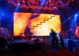 Pleine couleur P4/P5/P6 Affichage LED de location de plein air pour le spectacle, de la scène, conférence