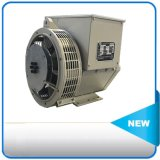 AC Brushless à roulement double synchrone alternateur 500kw