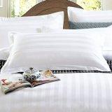 卸売100%の縞の綿4PCSの寝具はホテル(JRD787)のためにセットした
