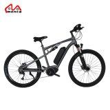 O transporte de bicicletas eléctricas com alta velocidade