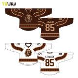 Sublimazione Personalizzata Cheap Ice Hockey Jersey Giovani