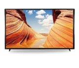 Noir/ Golden Smart 58pouces TV LED FHD avec télévision écran numérique WiFi