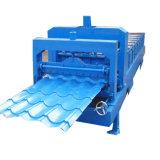 Les plus populaires la tuile de toit rouleau Making Machine de formage