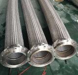 Tubo flessibile standard del metallo dei montaggi di estremità