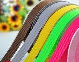 Оптовая торговля 100% полиэстер Grosgrain лента тисненой печати Лента