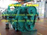Ktaa19-G7 Ktaa19-G8 Qsk19-G4 Qsk19-G5 van de Dieselmotor van Cummins voor de Reeks van de Generator