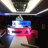 Affichage LED Style ronde spéciale