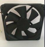 120 Ventilator van de Ventilator van het Frame gelijkstroom van het Kogellager van mm 110V Twee Brushless Koel As Elektrische