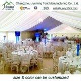 ガラスドア(JMWPT21/500)が付いている12mの結婚披露宴のテント