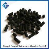 Fabriek 2mm van China 4mm Uitgedreven Kolom Geactiveerde Koolstof
