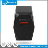 Samsungのための最も安く速い5V EU電池旅行携帯電話USBの充電器