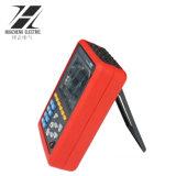 多機能の図形電気手持ち型のデジタル3段階力の品質のメートル