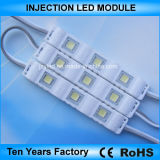 12V l'iniezione 3 scheggia 5050 il modulo del LED SMD