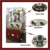 회전하는 정제 압박의 상해 제조 Zpw-8 약제 기계