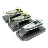 Peu de jouet en plastique d'Aviron de la batterie RC boat