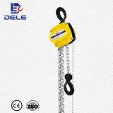 blocchetto Chain manuale del blocco Chain 0.25-10t