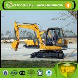 Mini Xe370c escavatore di XCMG di marca anfibia da vendere