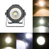 Indicatore luminoso dell'interno di PARITÀ della PANNOCCHIA 100W LED di alto potere per la fase