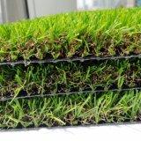Balcón exterior impermeable alfombra de césped artificial