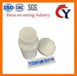 Het Titanium van Anatase van het Dioxyde van het Titanium van het rutiel en van het Dioxyde van het Titanium van de Rang van het Voedsel Dixoide TiO2