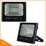 庭の芝生のポストの街灯のための屋外の照明機密保護LEDの太陽洪水ライト