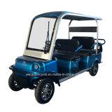 Parcours de golf à 4 roues électriques avec batterie plomb-acide chinois pour la vente de véhicule électrique