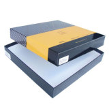 Установите флажок для бумаги упаковки из гофрированного картона в соответствии