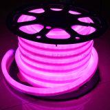 indicatore luminoso al neon ultra sottile della corda della flessione di 110V 8*16mm LED