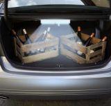 El imán de la instalación del sensor de movimiento recargable LÁMPARA DE LED para muebles